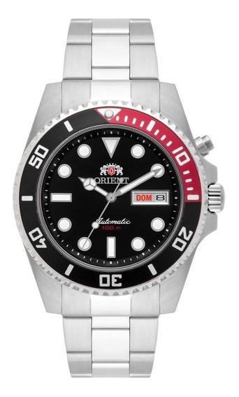 Relógio Orient Masculino Automático 469ss068 P1sx Pepsi