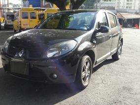 Renault Sandero 1.6 2010 Completo