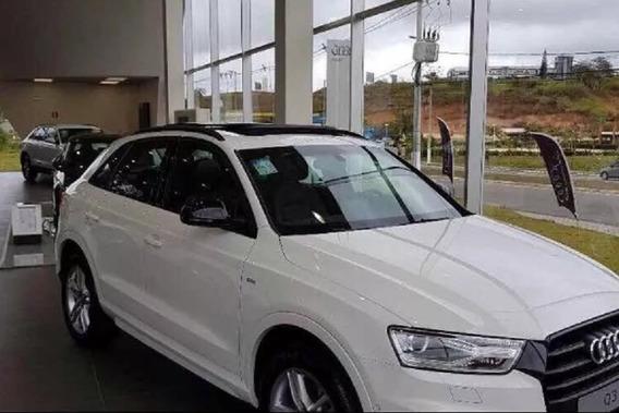 Audi Q3 2019 0km 1.4 Aut