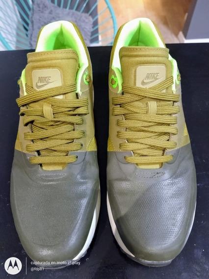Zapatillas Nike Aire Talle 42.5