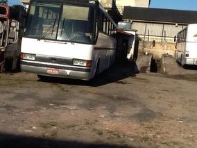 Onibus O-371 Rsd Trucado 48 Lugares E Banheiro