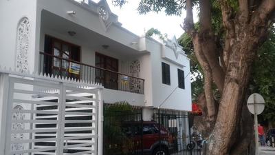 Cartagena Venta De Casa Pie De La Popa