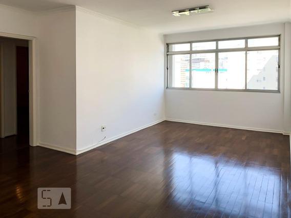 Apartamento Para Aluguel - Higienópolis, 2 Quartos, 100 - 893110461