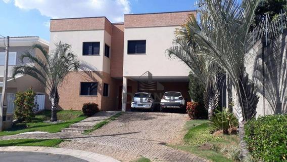 Casa Com 4 Dormitórios À Venda, 302 M² Por R$ 1.049.000,00 - Swiss Park - Campinas/sp - Ca11849
