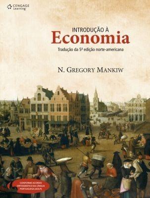 Livro Introdução À Economia