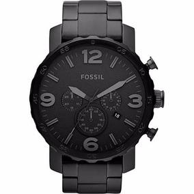 Relógio Fossil Analógico Casual Fjr1401/z Usado