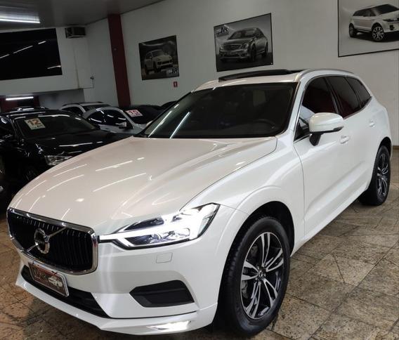 Volvo Xc60 2.0 T5 Momentum Awd 2018 Impecável