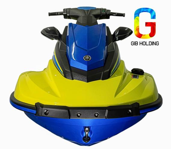 Yamaha Exr 145 Hp