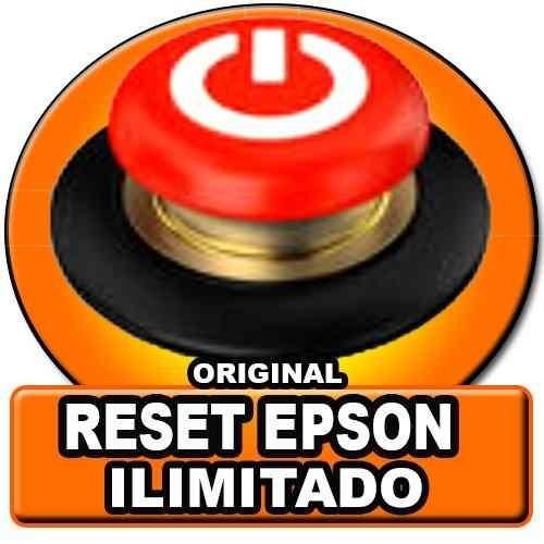 Reset Epson Ilimitado L375 E L475 - Funcionando 100%