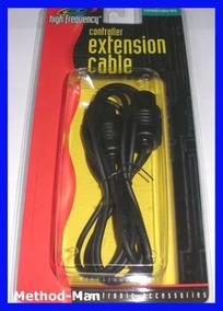 Cabo Extensor Nintendo 64 N64 1,8m Controle Extension