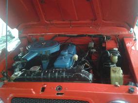 Nissan Patrol 81 Reparado Bello