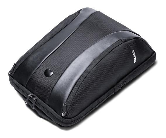 Mochila Delsey Air Porta Notebook Compacta Novedosa Temp2017