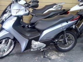 Honda Biz 125 Esi Flex