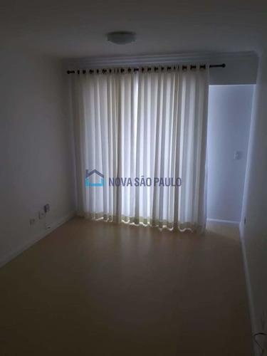 2 Dormitórios, 01 Vaga, 58 Uteis,  Andar Alto - Bi23377