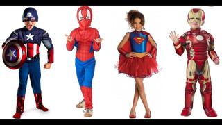 Disfraces Para Niños A Buenos Precios Y De Excelente Calidad
