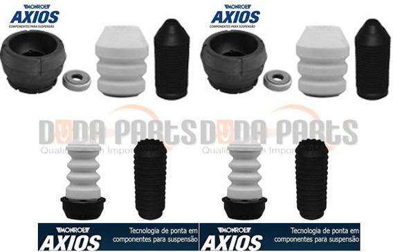 Kit Do Amortecedor Dianteiro Traseiro Gol G5 G6 - Tudo Axios