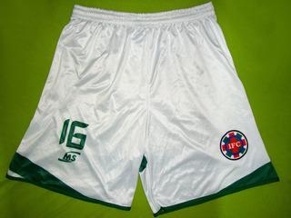 Short Oficial Ipatinga Futebol Clube - Minas Gerais
