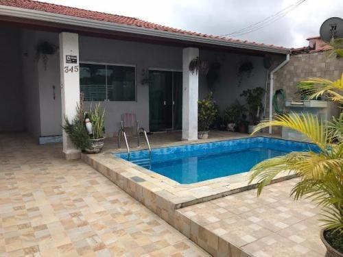 Imóvel Em Itanhaém Com 2 Suítes Lado Praia 6179-e