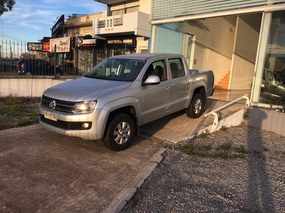 Volkswagen Amarok Tsi Entrega U$s9000