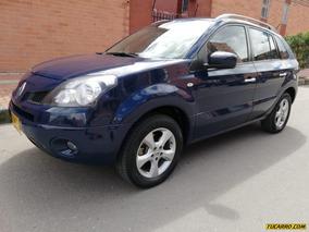 Renault Koleos Dinamic