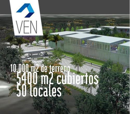 Local En Ven Street Center - Villanueva