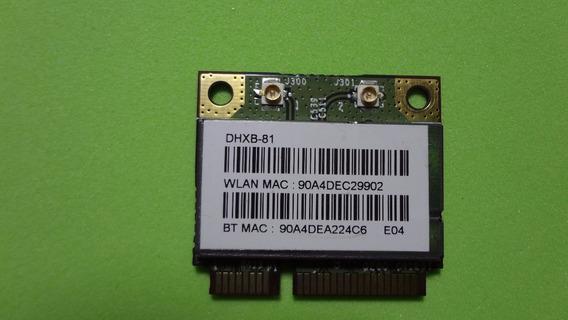 Placa Wireless Samsung Rv415 Original