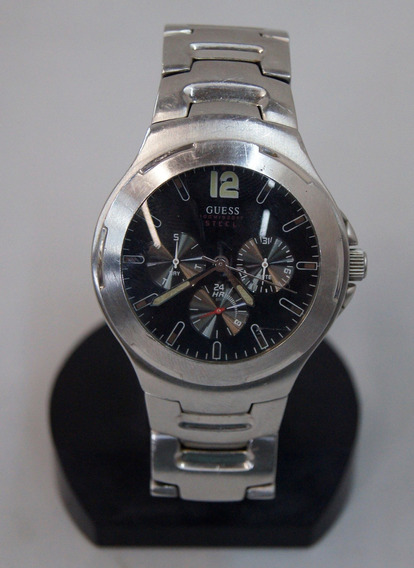 Relógio Guess Masculino 100m/330ft