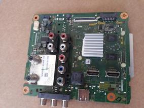 Placa Principal Da Tv Panasonic Tc-40c400b