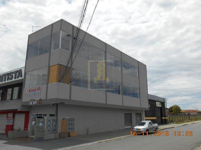 Cjto Comercial/sala Para Alugar - 1072.16