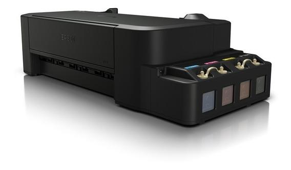 Impressora Sublimação Bulk Ink Epson L120 Ecotank