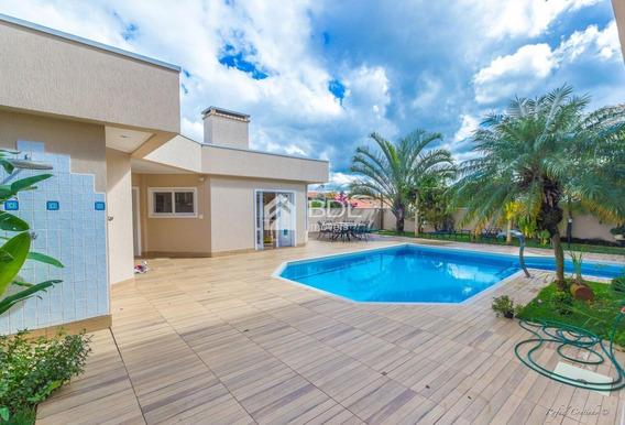 Casa Á Venda E Para Aluguel Em Alphaville - Ca002863