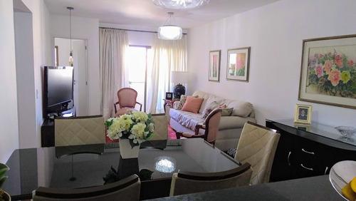 Imagem 1 de 14 de Apartamento - Ap12876 - 69452853