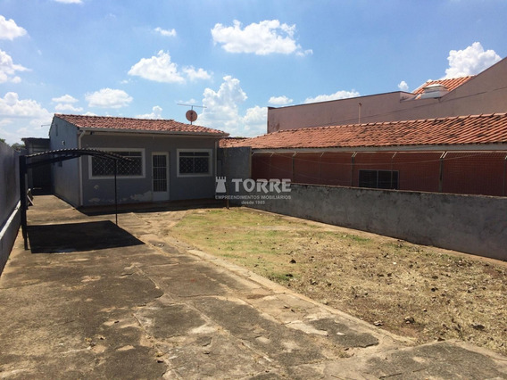 Casa À Venda Em Jardim Chapadão - Ca003209