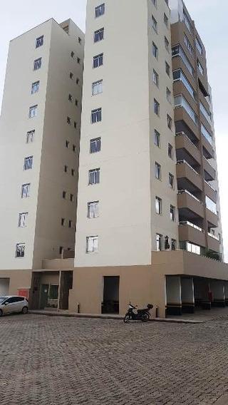 Apartamento Com 3 Quartos Para Comprar No Eldorado Em Sete Lagoas/mg - 47728