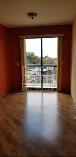 Imagem 1 de 17 de Apartamento Em Condomínio Padrão Para Venda No Bairro Vila Araguaia, 3 Dorm, 0 Suíte, 1 Vagas, 68 M - 1693