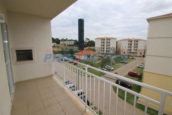 Apartamento À Venda Em Parque Villa Flores - Ap279141