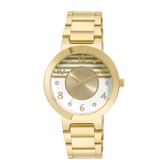 Relógio Condor Feminino Co2035ktf/4k