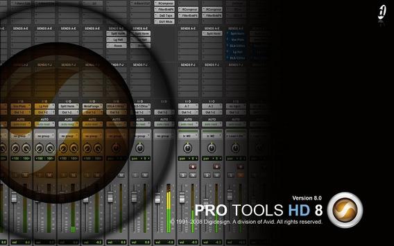 Pro Tools Hd 8 Full Mac! C/ Suporte!