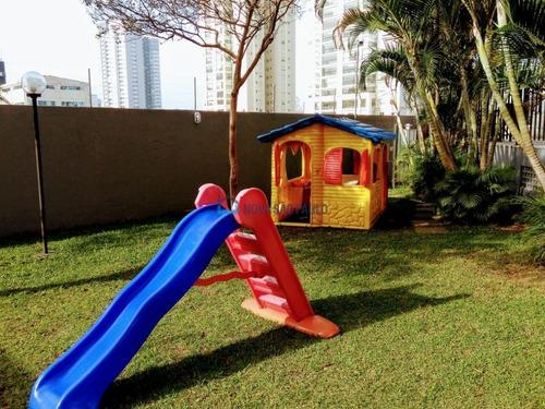 Apartamento Vila Santa Catarina - Bi24882