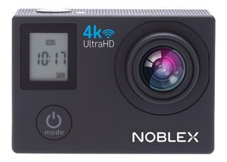 Noblex Acn4k1 Action Cam 4k Camara Deportiva Sensor Sony Lcd
