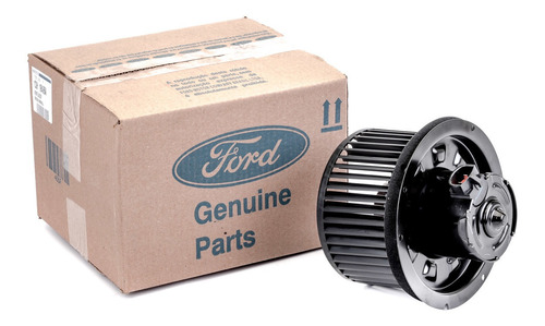 Imagen 1 de 8 de Forzador Ventilacion Interior Ford F-14000 98/05