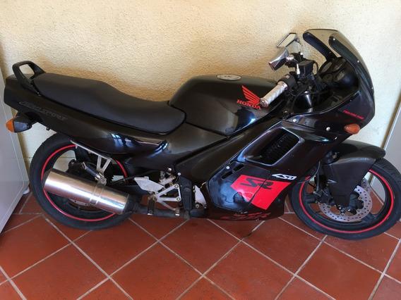 Honda Cbr 450 Sr Esportivas