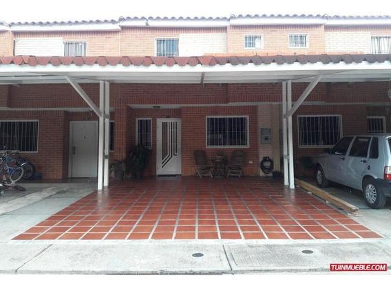 Town House Venta Sabana Del Medio San Diego Cod 19-14188 Ar