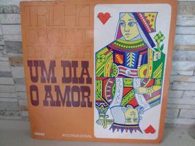 Trilha Sonora Original Da Novela Um Dia De Amor=aurora,