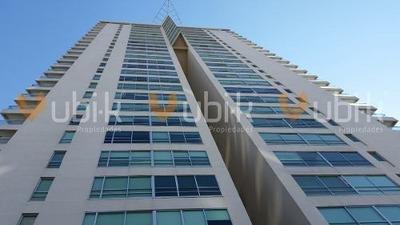 Torre Titanium - Departamento Tipo 2 En Puerta De Hierro Cerca Andares