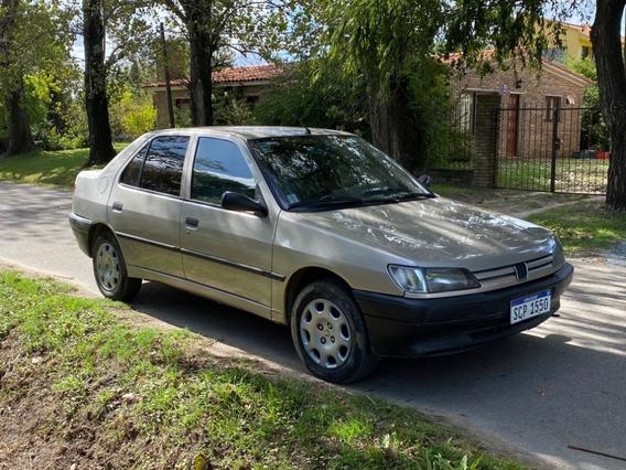 Peugeot 306 Sedan Full Permuto Financio