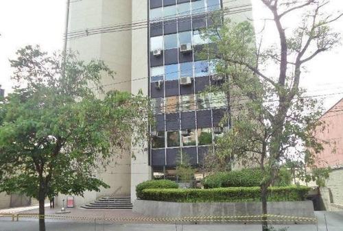 Locação/venda Conjunto Comercial - Cidade Monções, São Paulo-sp - Rr2000
