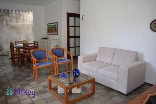 Imagem 1 de 30 de Casa Para Vender Com 3 Quartos, 330m² - Fátima - 31565