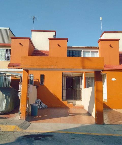 Casa En Paseos De Izcalli Cuautitlán Izcalli