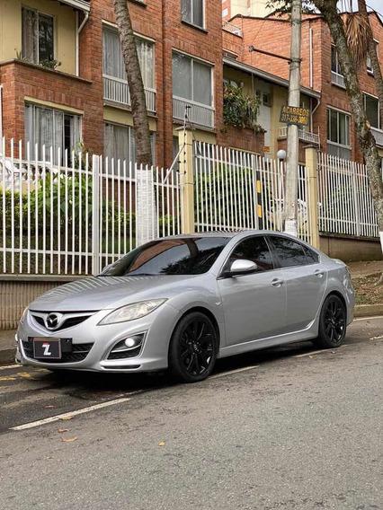 Mazda Mazda 6 6 All New